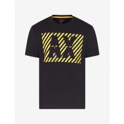 ARMANI EXCHANGE - T-shirt 6GZTBD ZJH4Z 1200