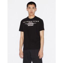 ARMANI EXCHANGE - T-shirt 6GZTGE ZJ9AZ 1200