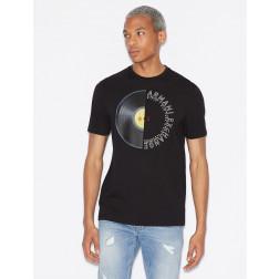 ARMANI EXCHANGE - T-shirt 6GZTBG ZJBVZ 1200
