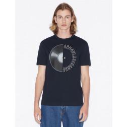 ARMANI EXCHANGE - T-shirt 6GZTBG ZJBVZ 1510