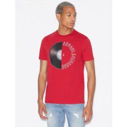 ARMANI EXCHANGE - T-shirt 6GZTBG ZJBVZ 1465