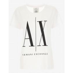 ARMANI EXCHANGE - T-shirt 8NYTCX YJG3Z 5100