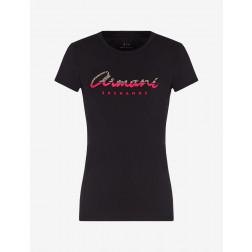 ARMANI EXCHANGE - T-shirt 6GYTAQ YJC7Z 1200