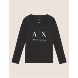 ARMANI EXCHANGE - T-shirt 8NYTDG YJ16Z 1200