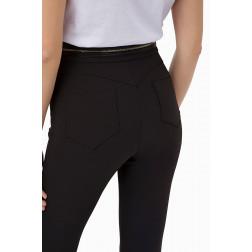 ELISABETTA FRANCHI - Pantalone PA 328 96E2 110