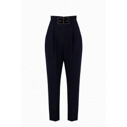 ELISABETTA FRANCHI - Pantalone PA 305 96E2 110