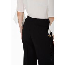 ELISABETTA FRANCHI - Pantalone PA 324 96E2 110