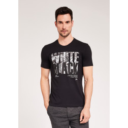 GAUDI JEANS - T-shirt 921FU64006 2001