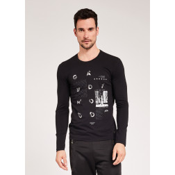 GAUDI JEANS - T-shirt 921FU64014 2001