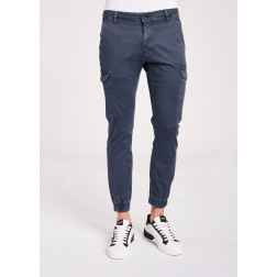 GAUDI JEANS - Pantalone 921BU25011 2805