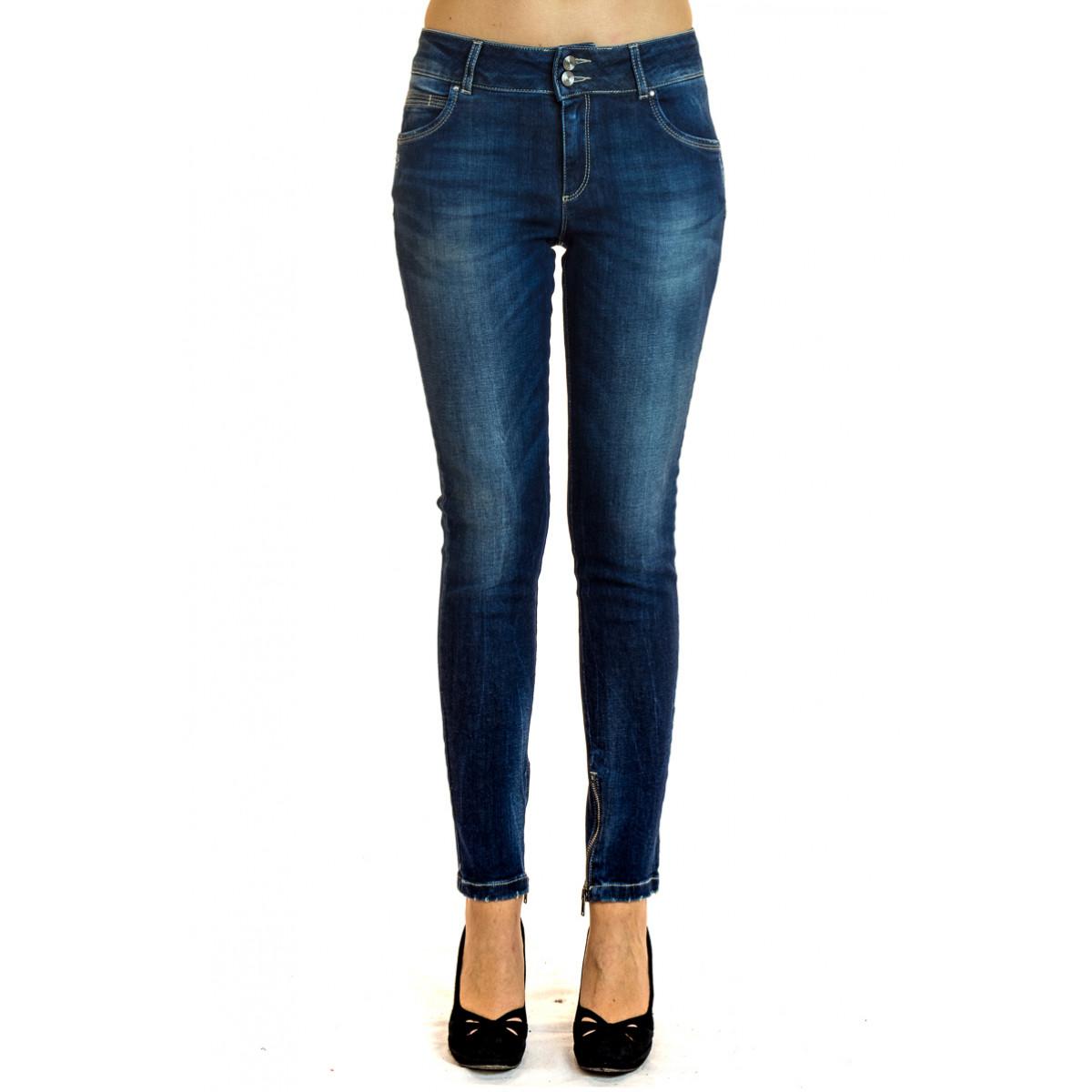 ae5eeaf09c10 KOCCA - Jeans push up - Jeans - WOMAN - Gruppo CAT Shop Online