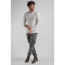 INMYHOOD - Pantalone con tascone