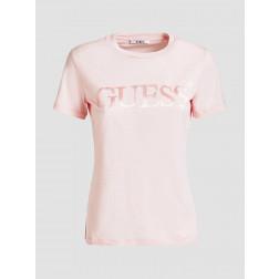 GUESS - T-shirt W91I45 K7WS0 G615