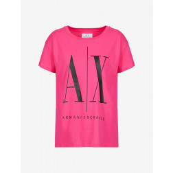 ARMANI EXCHANGE - T-shirt 8NYTCX YJG3Z 1467