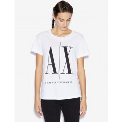 ARMANI EXCHANGE - T-shirt 8NYTCX YJG3Z 5100
