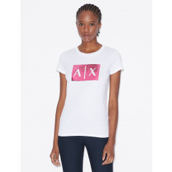 ARMANI EXCHANGE - T-shirt 8NYTDL YJ73Z 7107