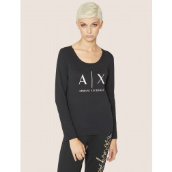ARMANI EXCHANGE - T-shirt 8NYTDG YJ16Z 1200