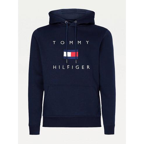 TOMMY HILFIGER - Felpa MW14203 DW5