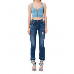 ELISABETTA FRANCHI - Jeans PJ25D81E2 447
