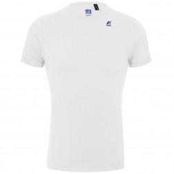 K-WAY - T-shirt K007JEO K01