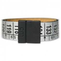 IL CENTIMETRO - Bracciale London Grey