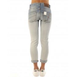 PINKO JEAN - Jeans strappati