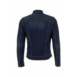 GUESS - Giubbino in jeans