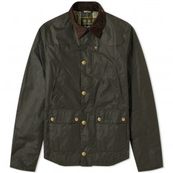 BARBOUR - Jacket Reelin Wax MWX1106 MWX SG51