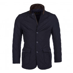 BARBOUR - Jacket Lutz Quilted MQU0508 MQU NY71