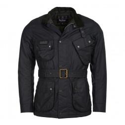 BARBOUR - Jacket International Waxed Sl MWX1711 MWX SG51