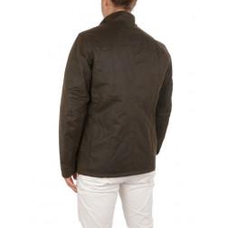BARBOUR - Jacket International Kevlar MWX1372 MWX OL51