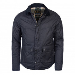 BARBOUR - Jacket Reelin Wax MWX1106 MWX NY92