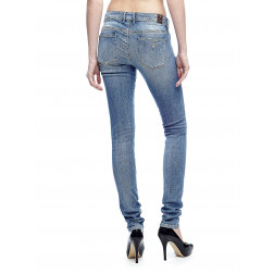GUESS - Jegging effetto used