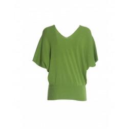 FRACOMINA - Maxi maglia