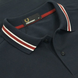 FRED PERRY - Polo M1578-21 266