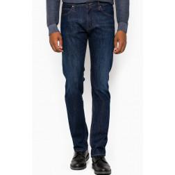 ARMANI JEANS - Jeans trapunti a contrasto