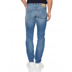 JECKERSON - Jeans con toppa