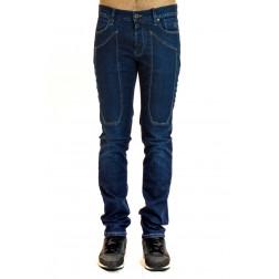 JECKERSON - Pantalone 5 tasche