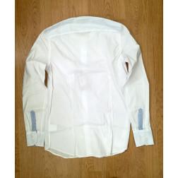 DISPLAJ - Camicia in lino