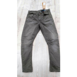 DISPLAJ - Pantalone canvas
