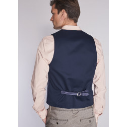 GAUDI JEANS - Gilet a righe