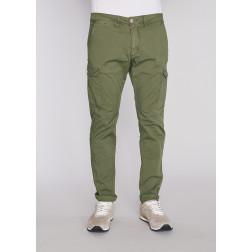 GAUDI JEANS - Pantalone chino