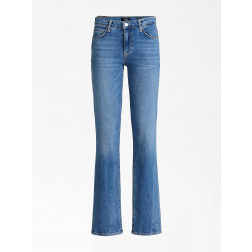 GUESS - Jeans W91A15 D3HE0 BLA1