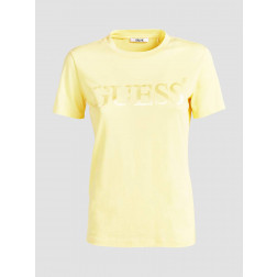 GUESS - T-shirt W91I45 K7WS0 WXYL