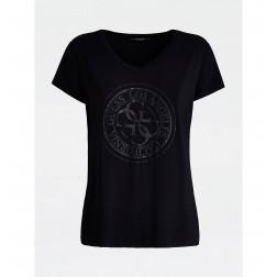GUESS - T-shirt W93I76 K68D0 JBLK