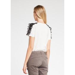 DENNY ROSE - T-shirt 921ND64011 2101