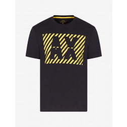 ARMANI EXCHANGE - T-shirt 6GZTBD ZJH4Z 1200