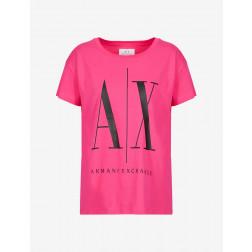 ARMANI EXCHANGE - T-shirt 8NYTCX YJG3Z 1467