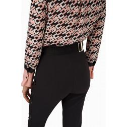 ELISABETTA FRANCHI - Pantalone PA 326 96E2 110