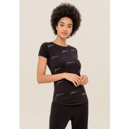 FRACOMINA - T-shirt FR19FP368 053